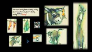 the wonky donkey qbook trailer