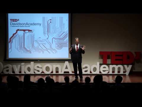 Succeeding at virtually anything | Dean Hinitz | TEDxDavidsonAcademy