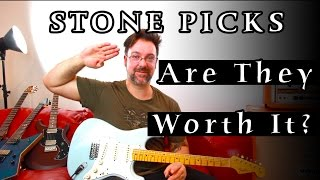 Stone Picks - Are They Worth It?