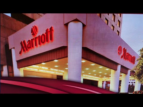 Marriott Oakland City Center California -- A Quality Hotel for Corporate Meetings