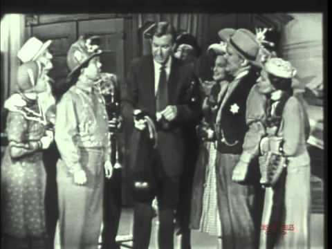 The Herb Shriner Show with Orson Welles