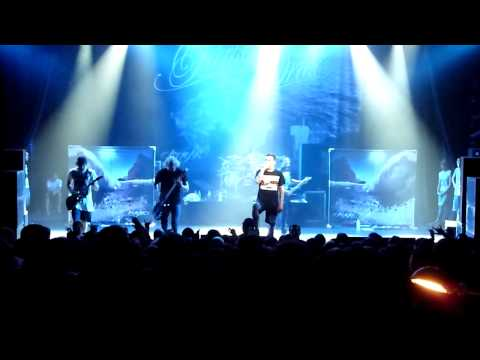 HD - Parkway Drive - Unrest - Penrith gig