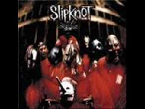 Slipknot-Frail Limb Nursery