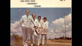 Conjunto Oliveira Muge - Gorongoza (1967)