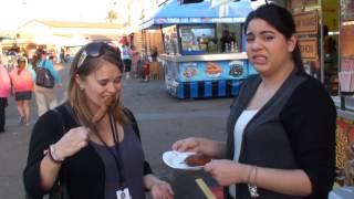 Fair food attracts Imperial Valley residents to California Mid-Winter Fair & Fiesta