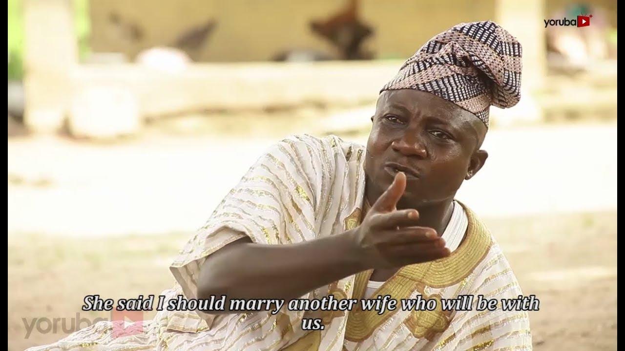 Download Olowo Sile Part 2 Latest Yoruba Movie 2017 Drama Premium