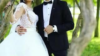 Самая красивая пара😍 свадьба Рамэш Илона❤️ 🎵 Ара Мартиросян - моя
