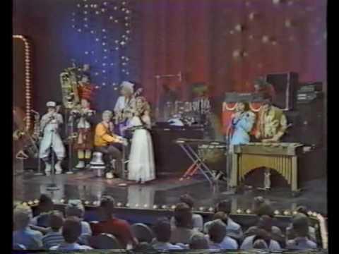 The Mickey Finn Show on John Davidson's Show