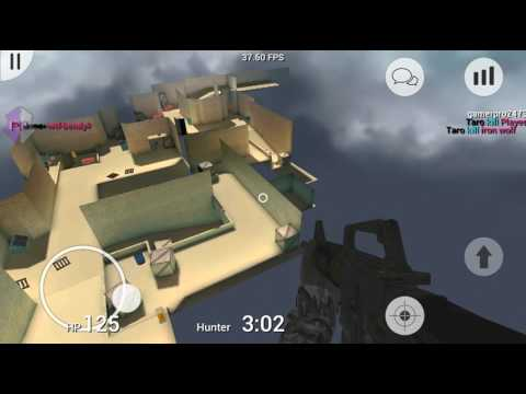 Prop Hunt Portable - Fly Hack
