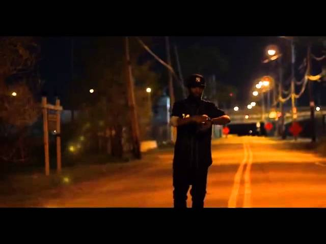 DARK VISIONS (OFFICIAL VIDEO)