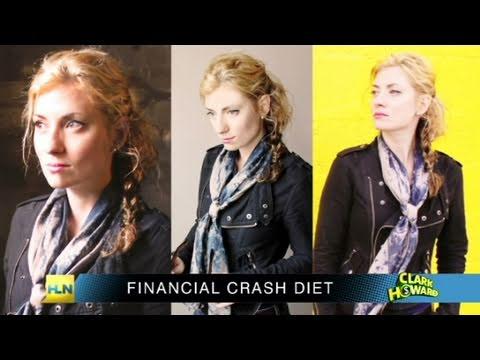 HLN: Extreme budgeting