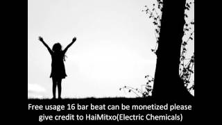 Free use 16 Bar Beat Instrumental for youtube videos or songs [HaiMitxo]
