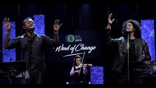 ARALE ARALE - MEKAAL HASAN BAND FEAT. PRIYO & SHAMIM : OMZ WIND OF CHANGE [ S:03 ]