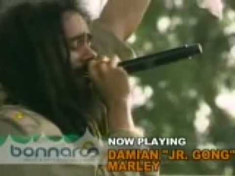 Damian MarleyThere for You Live