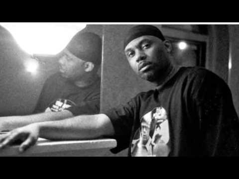 Masta Killa - Soul & Substance