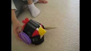 Angry Birds Epic Plush Adventures Episode 2: The Rescue
