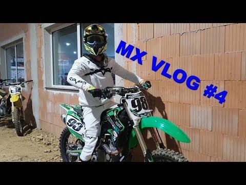 MotocrossVlog |MX Halle Bayern