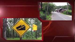 видео маршрут остров Пхукет. ( Benimo )(, 2011-08-27T10:50:47.000Z)