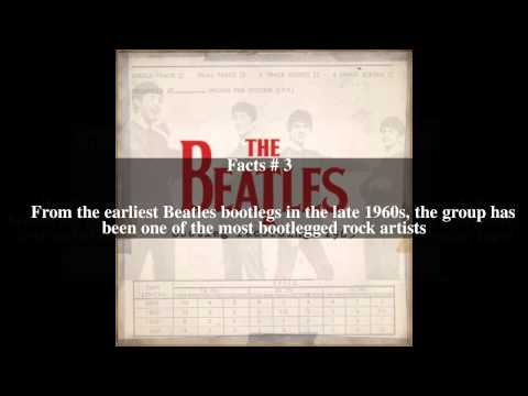 The Beatles bootleg recordings Top # 5 Facts