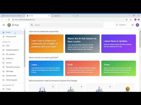 Google Cloud AI Platform Overview