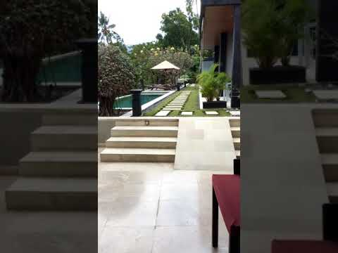 The Puncak, Lombok - stunning boutique accommodation ✌️