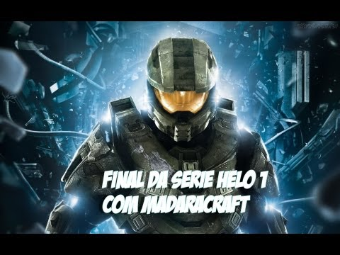 Final Da Serie Helo 1 Com MadaraCraft =D