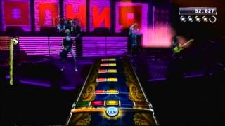 Rock Band 3 (Lego Import) - Word Up! by Korn - Expert Guitar 100% FC