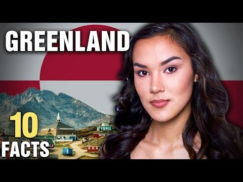 10 Surprising Facts About Greenland