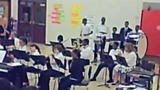 Queens Grant High School Band Concert Oct 2011 #2 Thumbnail
