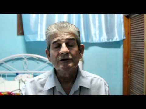 Depoimento de ex-Combatente da Operação Carlota (Síntese da operação cubana em Angola)