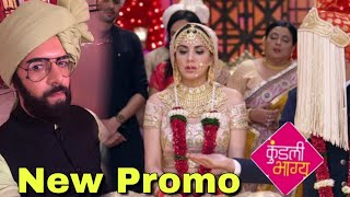 Kundali bhagya | New Promo | 19 August 2019