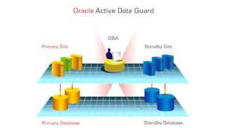 Oracle Database Maximum Availability Architecture