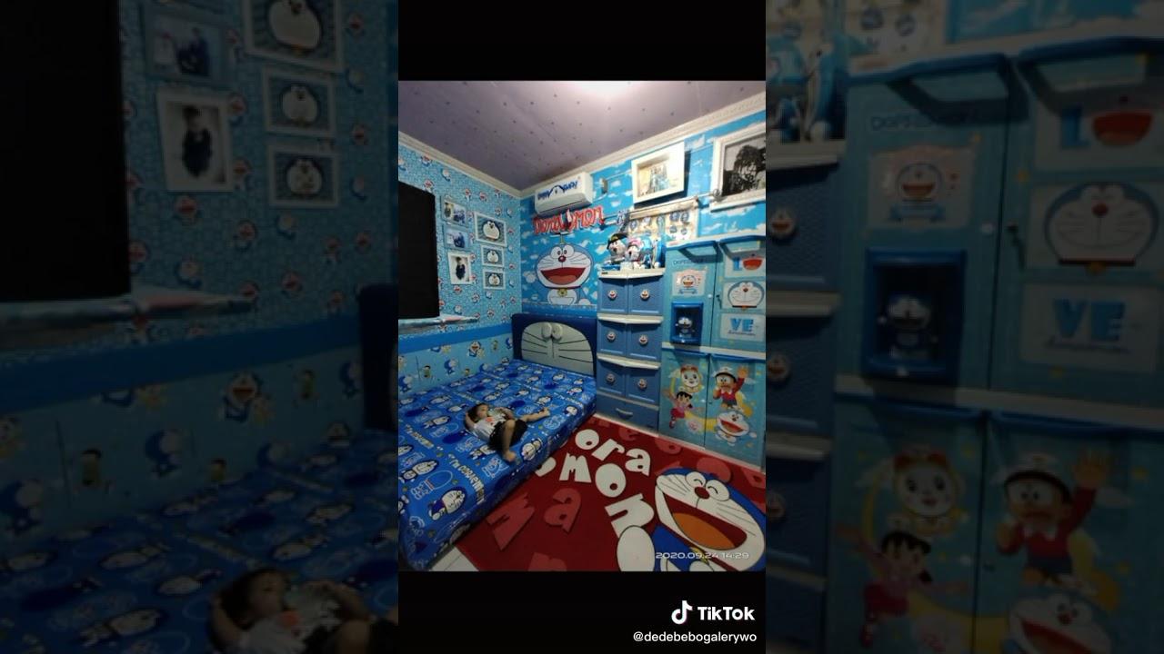 Doraemon kamar - YouTube