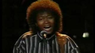 Joan Armatrading - Dark Truths