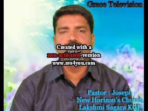 Grace Television