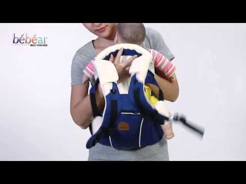 ergobaby 360 instruction video