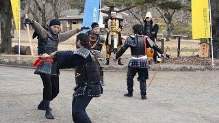 NHKの大河ドラマ「真田丸」が1月10日から始まるのを前に、長野県...