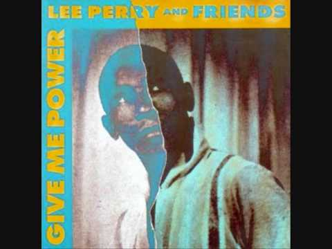 Perry, Lee And Friends - Give Me Power - Public Enemy Number One