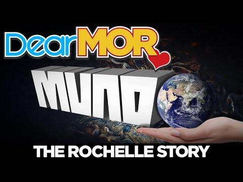 """Dear MOR Uncut: """"Mundo"""" The Rochelle Story 02-03-18"""
