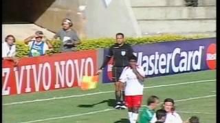 Corinthians Rabaixado materia do Fantastico