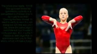 Lets Us review the Viral Video Gymnastic Leotards