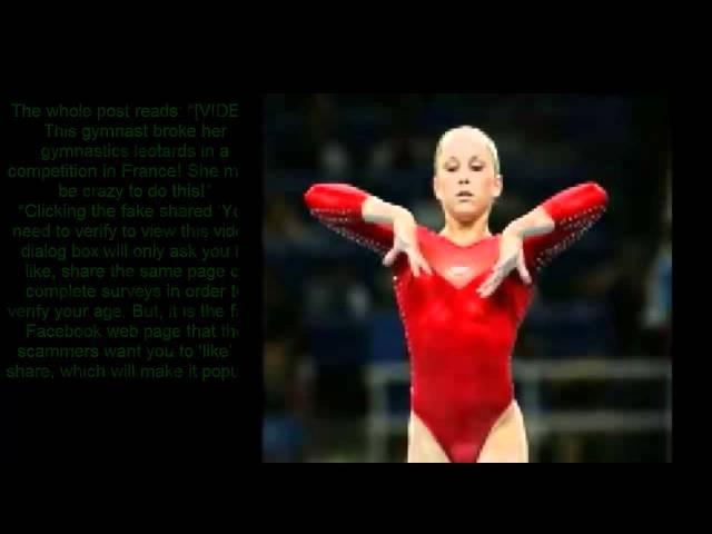 Lets Us review the Viral Video Gymnastic Leotards - clipzui.com