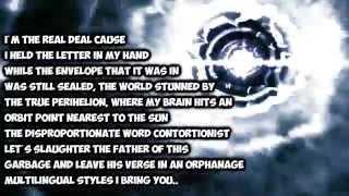 K-Rino - Spiral Vortex (Video)