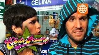 Cholo Powers - Capitulo 23 completo  - Miércoles 15-01-2014