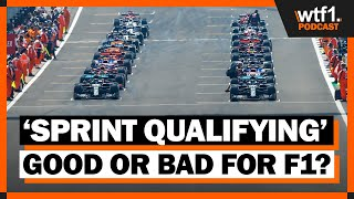 Why Has F1 Introduced 'Sprint Qualifying'?
