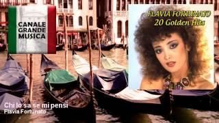 Flavia Fortunato - Chi lo sa se mi pensi