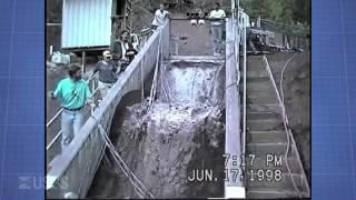 Volcano Web Shorts:  Debris Flows