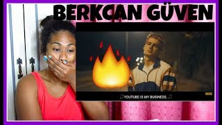 Baixar BERKCAN GÜVEN - YOUTUBE IS MY JOB! (DISS) | Reaction