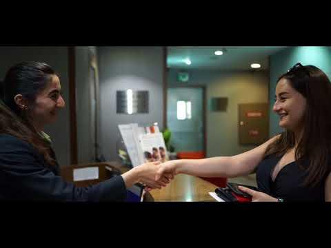 Staybridge Suites Baku Promo