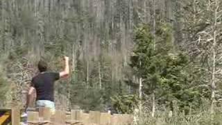 Cedar Breaks, UT (ScootStars: Ep.13)